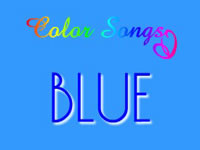 the blue song