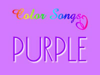 the purple song